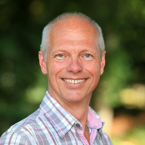 Alexander van Setten - JOE